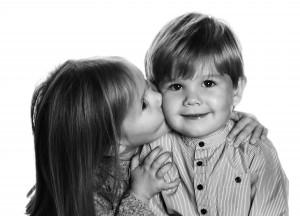 Prins Vincent og Prinsesse Josephine