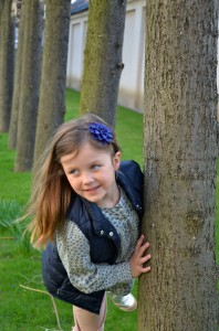 Princess Isabella 6 years